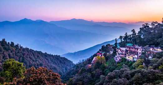 Mussoorie Tourism (2021) - Uttarakhand , Top Places, Travel Guide