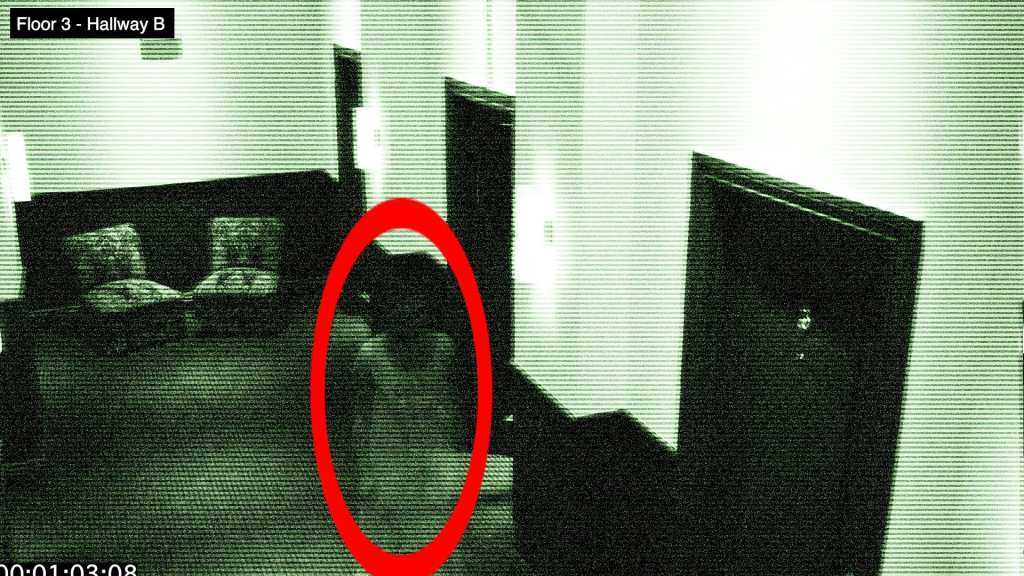 Haunted places in Gurgaon