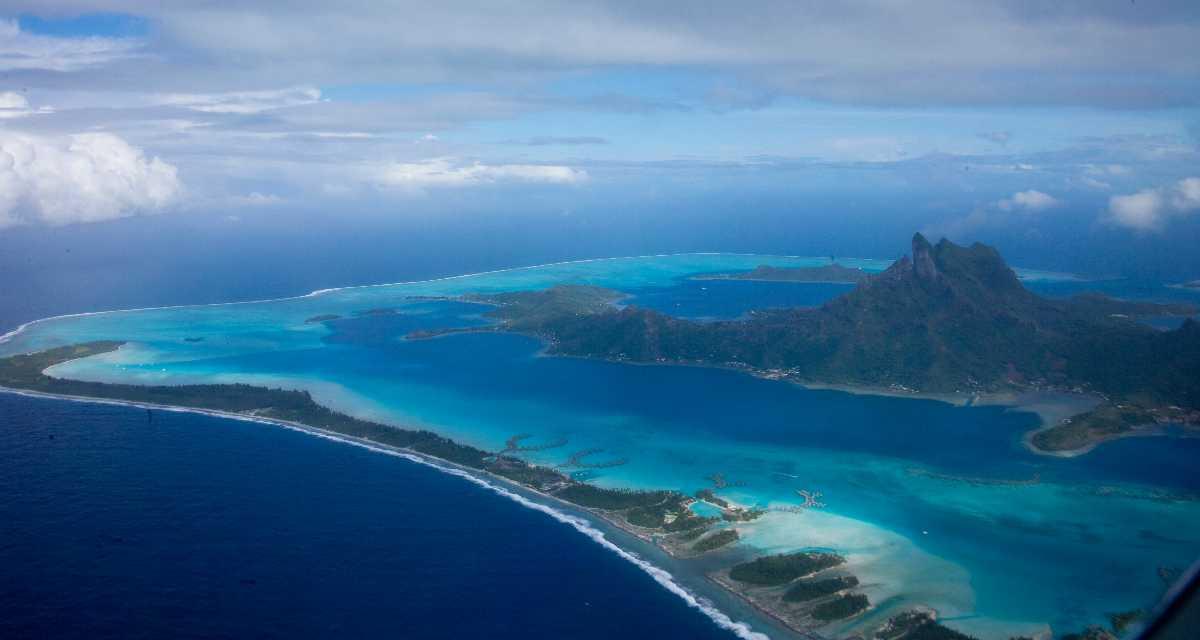 Bora Bora, Most Beautiful Islands