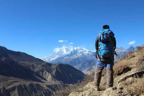 14 Treks in Ladakh for a Thrilling Experience