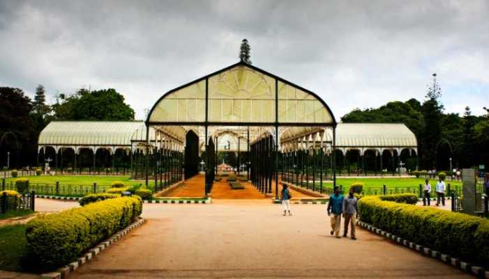 Lalbagh Bangalore - Botanical Garden - Timings, Images, Tips