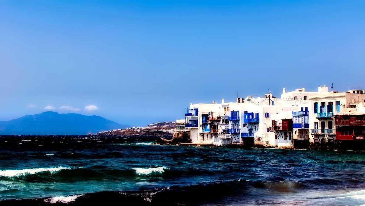 Mykonos, Most Beautiful Islands