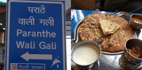 Paranthe Wali Gali - 7 Best Places To Eat Here This 2020