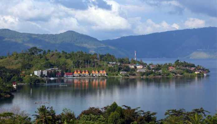 Tourist Attractions In Medan Indonesia
