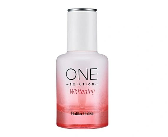 One Solution Super Energy Ampoule   Brightening   Holika Holika One Solution Super Energy Ampoule   Whitening