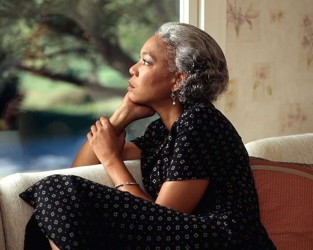 pensive-female-Finding Stress and Anxiety control in her life.