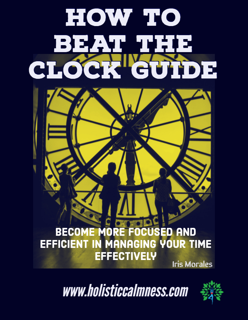 How to Beat the Clock Guide