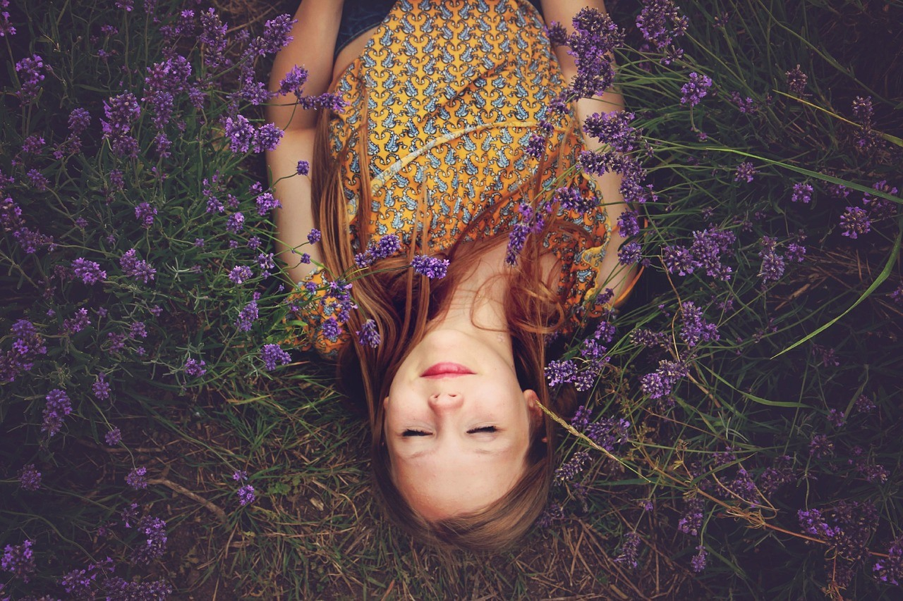 Mind Relaxation to reduce stress