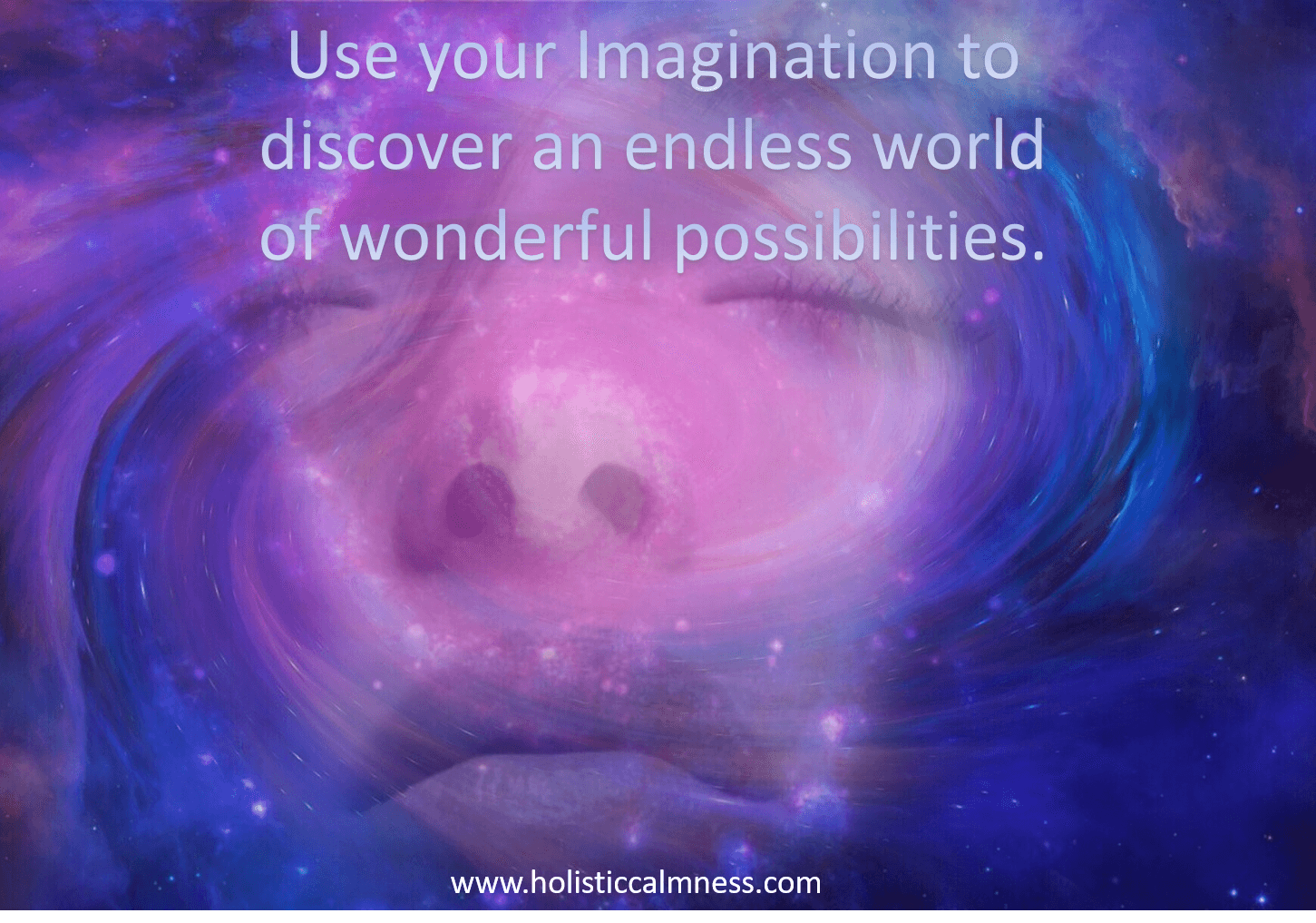 Guided imagery to relieve stress and anxiety