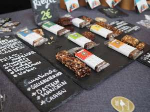 Healthy Food Aussteller
