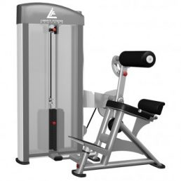 Back Extension Machine