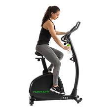 Tunturi F40 Home Exercise Bike 2