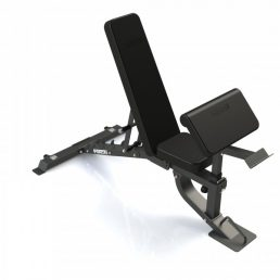 Force Fitness Multi Gym Bench
