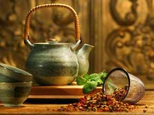 theanine tea