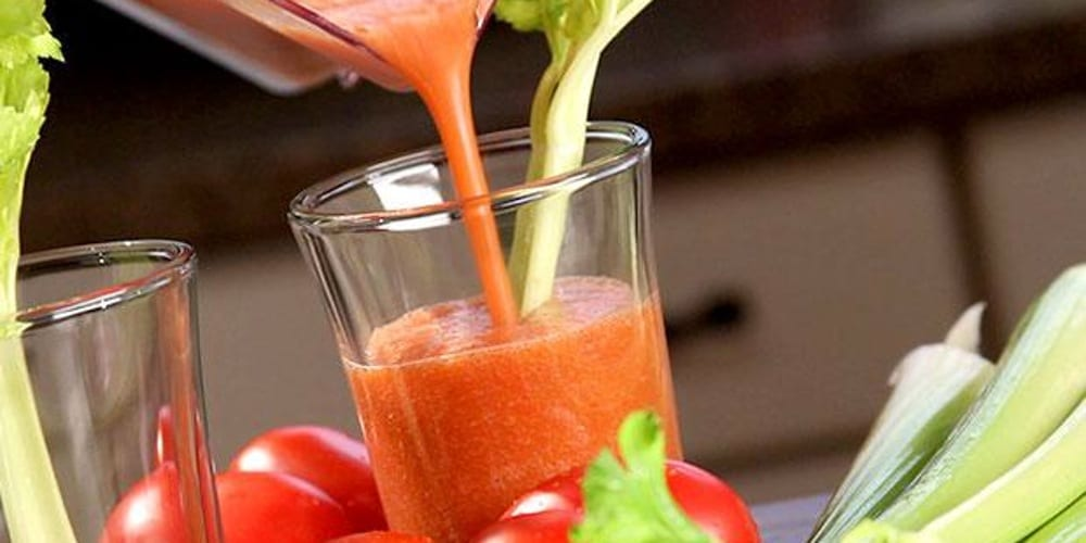 3-Day Juice Fast