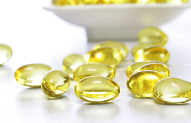 Omega-3s and depression: might be able to replace SSRIs
