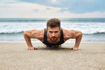 Exercise treats addiction by altering brain's dopamine system