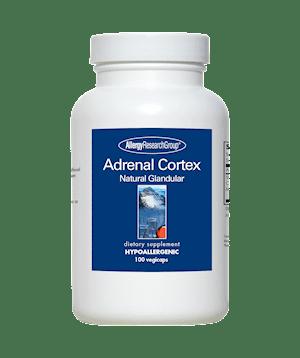adrenal Glandulars