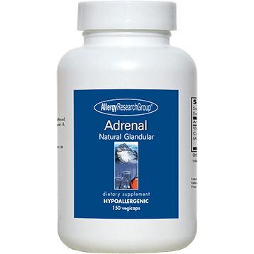 adrenal5 Adrenal 100 mg 150 vcaps