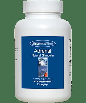 adrenal5 Glandulars