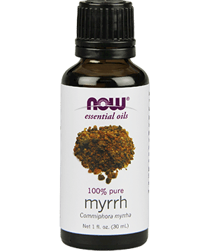 myrhh Essential Oils & Diffusers