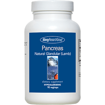 pancrease lamb Pancreas Lamb 90 Vegicaps 500 mg