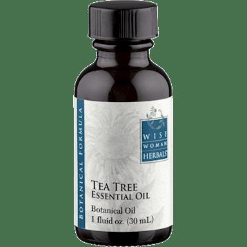 tea tree EO TEA TREE ESSENTIAL OIL 1 OZ