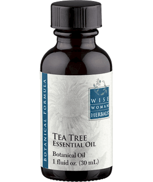 tea tree EO LAVENDER ESSENTIAL OIL ORGANIC 1 OZ
