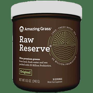 Amazing Grass Raw Reserve Arthritis