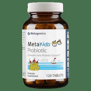 metakids 120 MetaKids Probiotic (chewable)