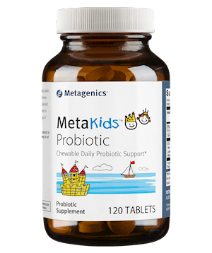 metakids 120 Probiotics For Kids
