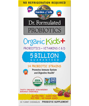 probiotic chews Probiotics For Kids