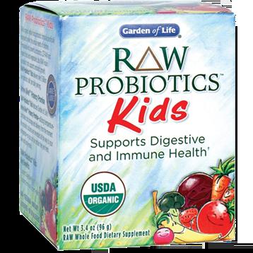 probiotics kids raw 1 Raw Probiotics Kids
