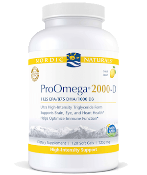 proomega 2000D Sugar Watchers Weight Loss Supplements