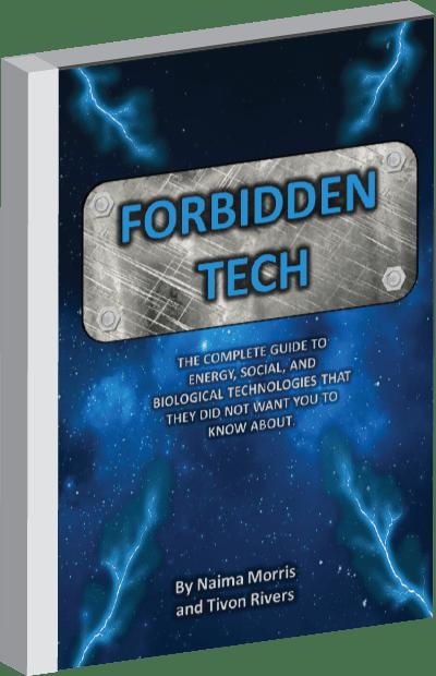 Forbidden Tech Cover 3D SAI Basic Defense For Men