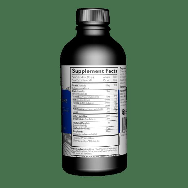 GlutComplex3 Liposomal Glutathione Complex 1.7 fl oz