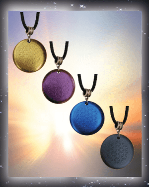 pendants2 EMF Protection