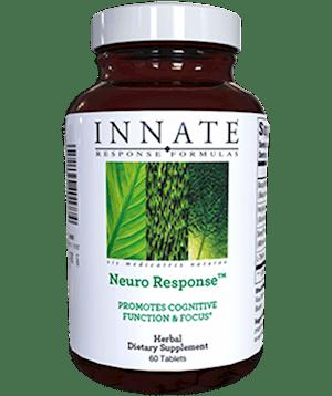 Neuro Response 1 Potent C Guard Powder
