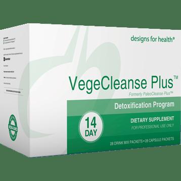 VegeCleanse Plus 14 Day Detox Kit VegeCleanse Plus 14 Day Detox Kit