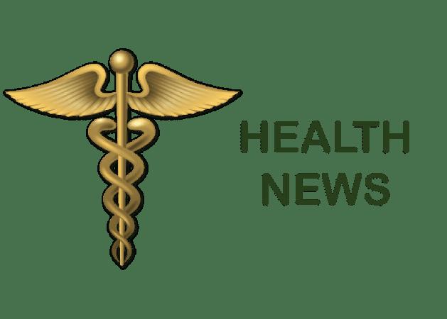 HEALTH NEWS Thank You!