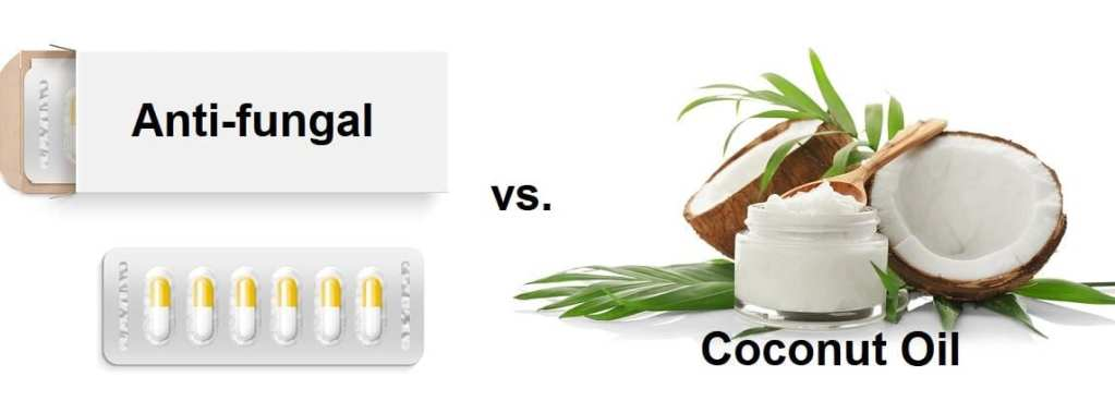 anti fungal drugs vs Coconut Oil benefits 1557087367527 As pharma anti-fungal drugs fail, is coconut oil best defense for new deadly 'mystery infection?'