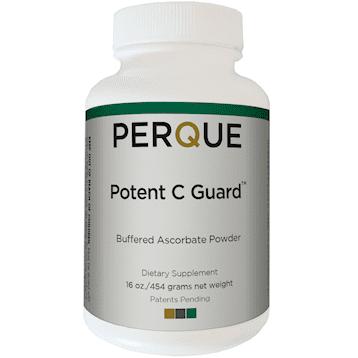 Potent C Potent C Guard Powder