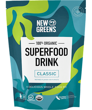 new greens classic Selenium 90 tabs