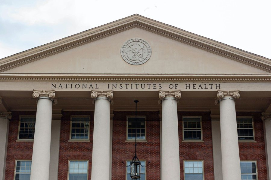 NIH NIH Admits Funding Gain-Of-Function COVID Experiments; Gives EcoHealth Five Days To Report Data