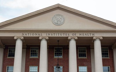 NIH Admits Funding Gain-Of-Function COVID Experiments; Gives EcoHealth Five Days To Report Data