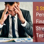 Have You Stress Tested Your Personal Finances Do It Now