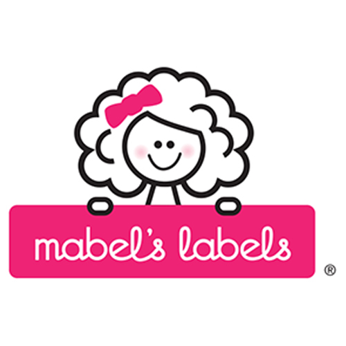 Mabel's Labels Free Custom Birthday Party Label Pack