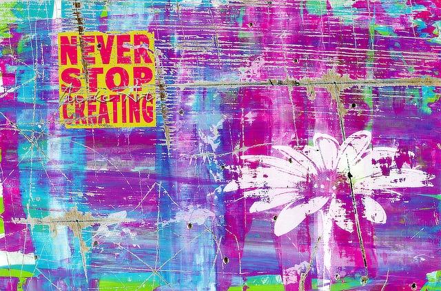 Creativity for Health