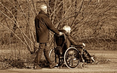 Sound Therapy for Elders