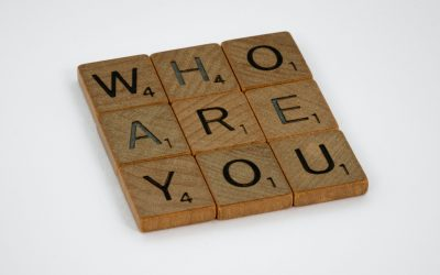 Improve your Mental Health: Who are you?